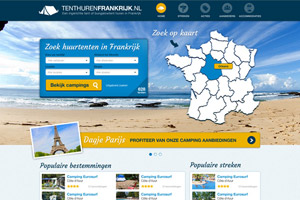 Tenthurenfrankrijk.nl